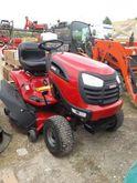 2013 Craftsman tts4000 Lawn tra