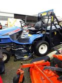 2007 Iseki SXG22 Lawn tractor