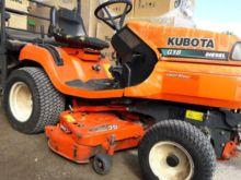 Used 2004 Kubota G18