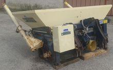 2009 Calvet R1500 Fertiliser sp
