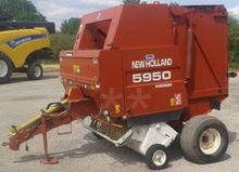 Used 1996 Holland 59