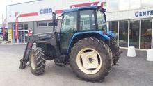 Used 1997 Holland 56