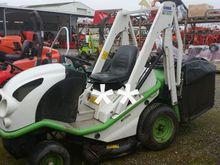 2010 Etesia Lawn tractor
