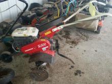 Garden tillers : motoculteur ya