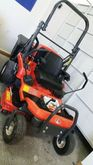 New Kubota GZD 15HD