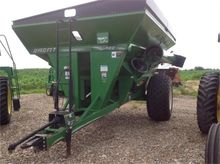 Used 2009 BRENT 880