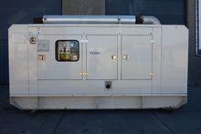 2000 FG WILSON P230H 250 KVA PE