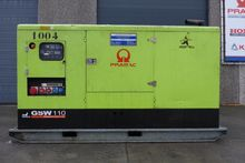 Used 2006 Pramac GSW