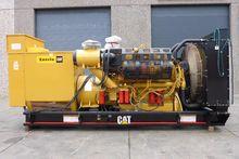 2001 Caterpillar 900F CAT 3412