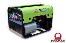 2017 Pramac S12000 230/400V  5.