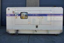 1999 FG Wilson P230 250 KVA PER