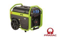 2017 Pramac PX8000 400/230V 6 k