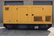 2006 Caterpillar 3406 400 KVA |