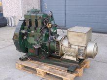 1990 Lister 27.5 KVA | SNS781