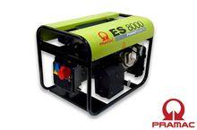 2017 Pramac ES8000 400/230V 8.3