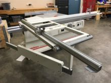 Used Circular Saws And Sliding Table Saws for sale  Wagner