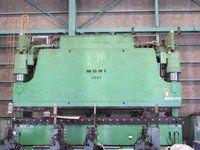 1990 Mori MCO-450*6000 6.1m Hyd