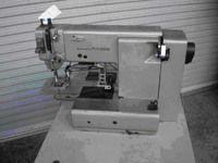 Mitsubishi PLK0604 Sewing Machi
