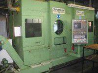 1990 Pittler PV-315/2-2 CNC Ver