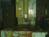 1986 Russia 5B161 Gear Shaper
