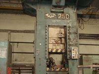 1989 Voronezh KB9534 250T Trimm