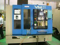 1997 Hitachi Seiki VM-40II Vert