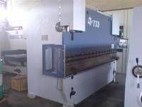 TianShui W67-100*3200 3.2m Hydr