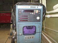 1980 Fanuc FANUC 3000 CNC contr