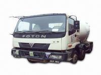 2008 China BJ5258GJB-2 Concrete