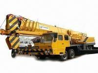 2007 Tadano GT-550E 55T Truck C