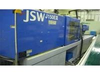 2001 JSW J-150EIII 150T Injecti