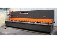 Amada GPX 840 4.0m Hydraulic Sh