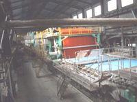 Korea - Paper Mill Plant
