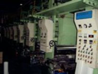 Korea - Rotogravure Printer