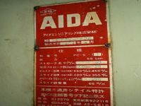 Aida PC-5(1) 55T Press