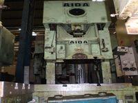 1978 Aida C-6(2) 60T Press