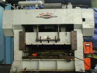 Shinohara - 200T Press