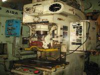 1980 Komatsu OBS-45B 45T Press