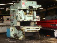Used Aida - 80T Pres