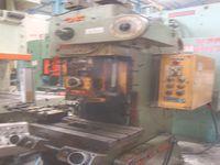 Amada TP-25 25T Press