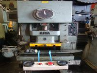 Aida NC1-3(1) 35T Press