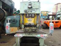 Used Amada TP-45 45T