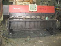 Amada - 2.0m Mechanical Shear
