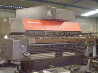 Amada - 1.5m Mechanical Shear