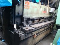 Kansai - 2.4m Mechanical Shear