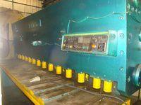 Amada - 3.0m Hydraulic Shear