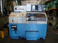 Mazak QT-8 CNC Lathe