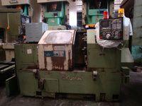 Okuma LB15 CNC Lathe