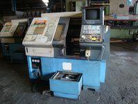 Mazak QT-10 CNC Lathe
