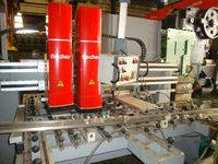 Used 2002 Fischer GN